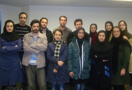 The Third Workshop of Variable Star's Department (2012)