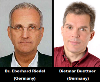 Invited Speakers of 5th International Workshop on Occultation and Eclipse