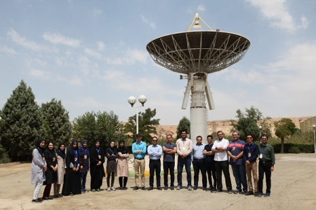 5th Astronomy Summer School (IOTA/ME) 2017