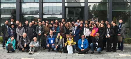 8th International Workshop on Occultation and Eclipse was held