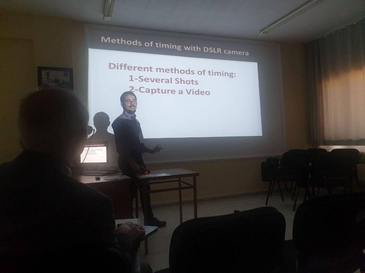 The 9th International Workshop on Occultation and Eclipse